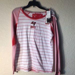 Tampa Bay Bucs hoodie T-shirt